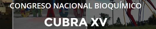 CONGRESO CUBRA XV 2019