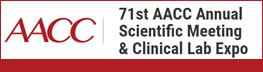 71°  AACC & Clinical Alb Expo