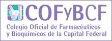 Colegio Oficial de Farmacéuticos y Bioquímicos de la Capital Federal