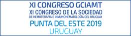 XI Congreso GCIAMT