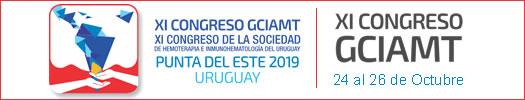 XI Congreso del GCIAMT