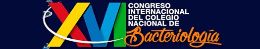 Congreso Internacional de Bacteriología 2016