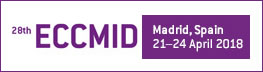 28th ECCMID Congress 2018