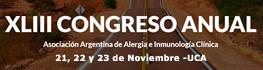 XLIII Congreso Anual