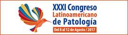 XXXI Congreso Latinoamericano de Patología